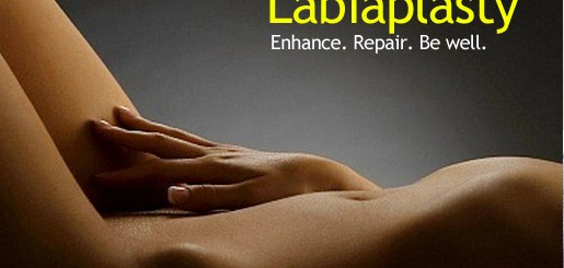 the labiaplasty surgery in Sydney